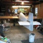 Garage Workshop Plans Concept