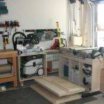 Garage Workshop Plans