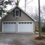 Garages Architectural Design