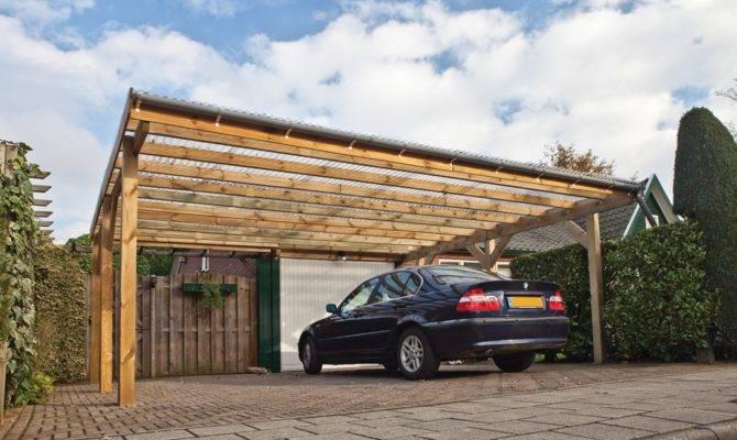 Garages Carports Pinterest Modern Carport Car Ports