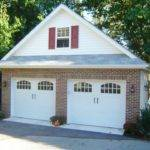 Garages Opdyke Custom Built Match Your Home