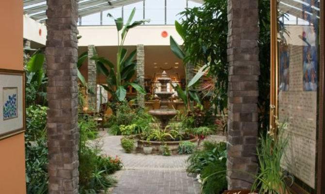 Garden Atriums Blue Planet Green Living