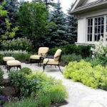 Garden Design Ideas French