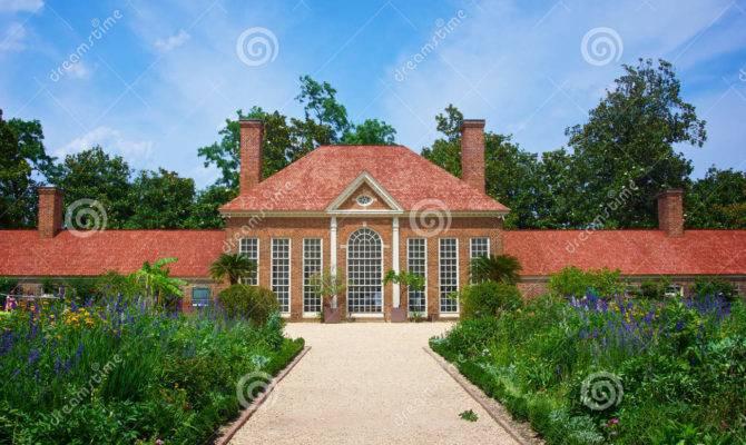 Gardens Mount Vernon Plantation