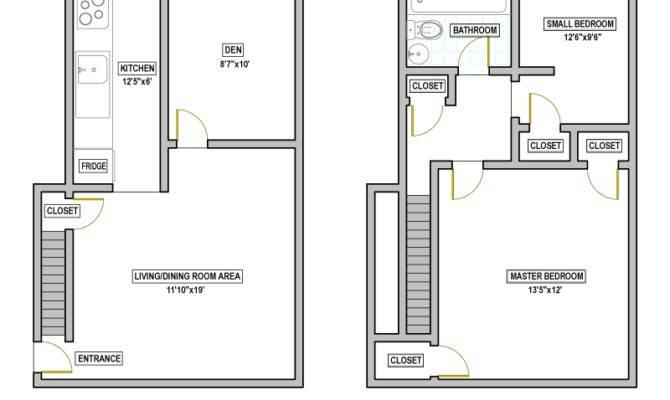 Gardens Raritan Availability Floorplans