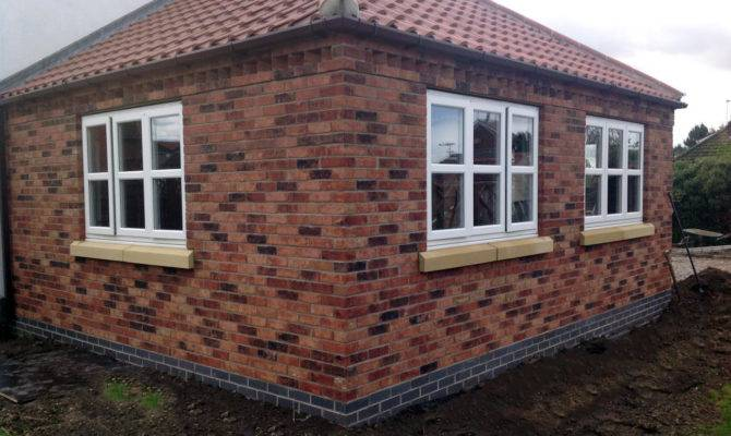 Gardinia Installs Cottage Style Windows Gainsborough