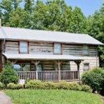 Gatlinburg Cabin Month Rose Hill Roost