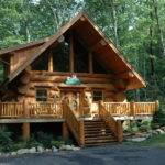 Gatlinburg Cabin Rentals History Log Cabins United States