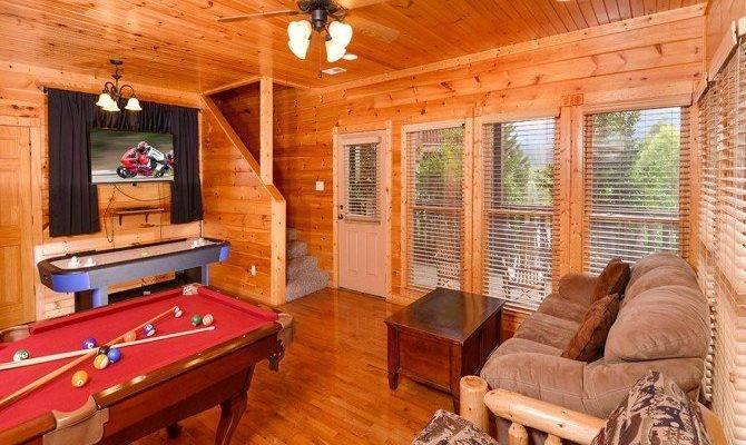Gatlinburg Cabins Unforgettable Views Amp