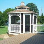 Gazebos Louis Decks Screened Porches Pergolas
