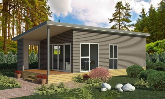 Genius Bedroom Prefabricated Houses