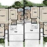 Genius Multi Unit Floor Plans Architecture