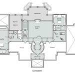 Practical Magic House Floor Plan House Plans 171279