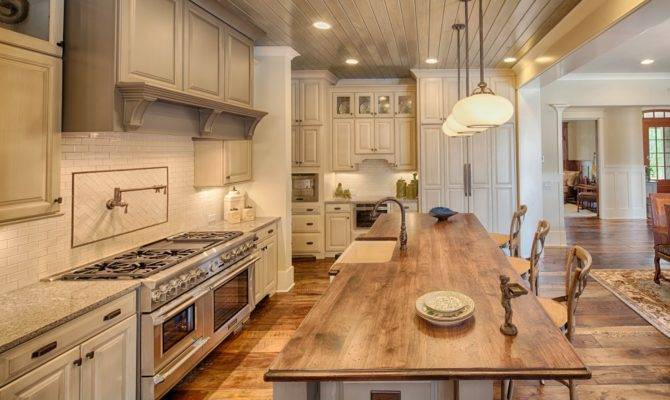 Georgetown Home Decor Interior Design