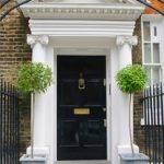 Georgian Architecture Jane Austen World