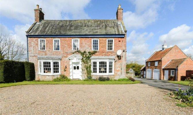 Georgian Country Houses England Sale Right Now Curbed