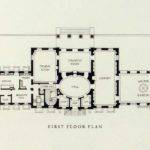 Georgian Home Plans Lupine Plan Associated Designs