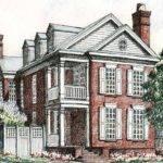 Georgian House Home Pinterest