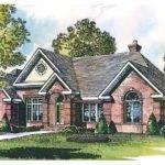 Georgian House Plans Ingraham Associated Designs