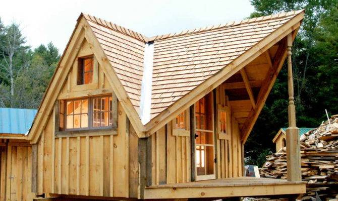 Get Best Tiny House Plans Little Houses