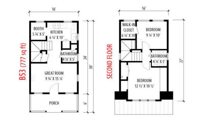 Get Idea Tiny House Plans