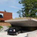 Get Inspired Modern Garage Design Ideas