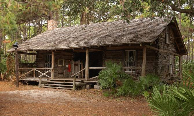 Get Rustic Old Fashioned Log Cabin Builders