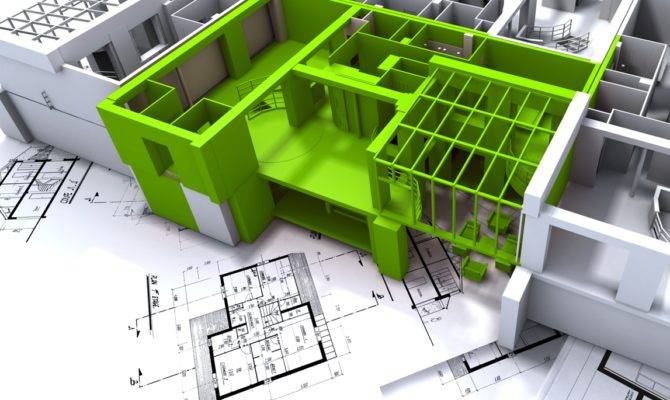 Get Your House Building Plans Order