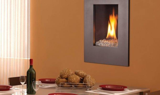 Get Yourself Small Gas Fireplace Design Ideas