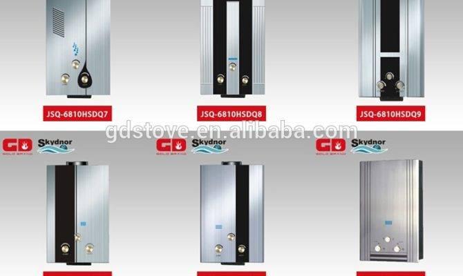 Geyser Water Heater Buy Lpg Tankless