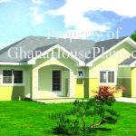 Ghana Architectural Drawings House Plans