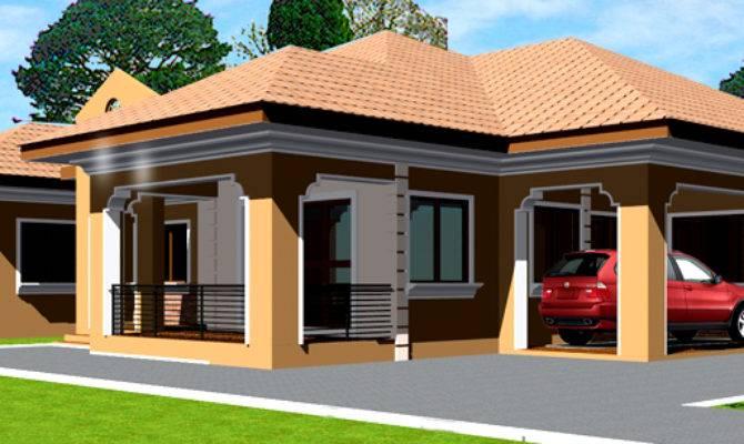 Ghana House Plans Africa Architects