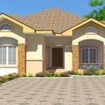 Ghana House Plans Nii Ayitey Plan