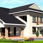 Ghana House Plans Tordia Plan
