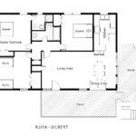 Gilbert Floorplan Level