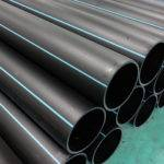 Ginde Hdpe Pipe Water Supply Gindepipe