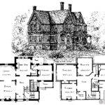 Gingerbread House Floor Plans Wood Floors
