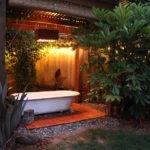 Give Porch Unexpected Twist Bathtub Design Ventura