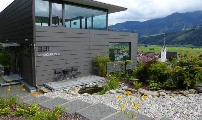 Glas House Design Holiday Home Piesendorf Austria