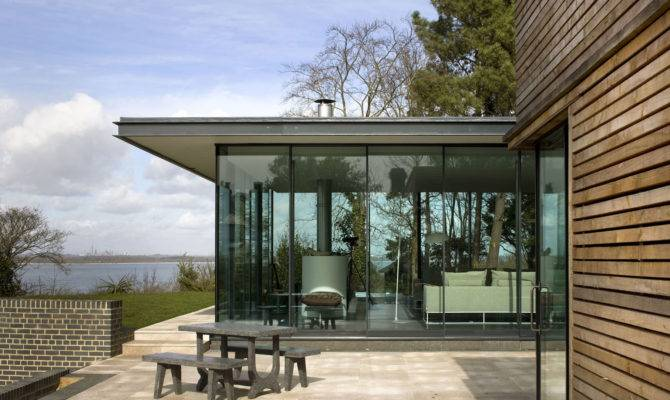 Glass House Archizar