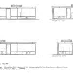 Glass House Philip Johnson Plan Quotes