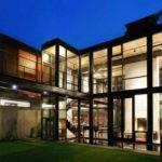 Glass House Plans Designs Great Venue