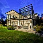 Glass House Plans Designs Green