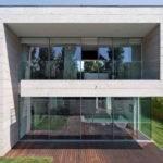 Glass House Plans Designs