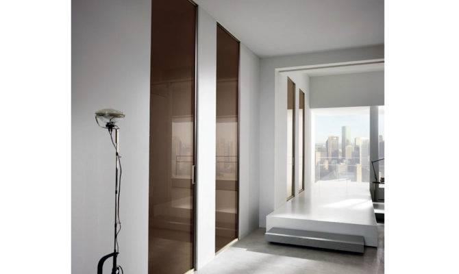 Glass Pocket Sliding Door Gdesigner Garofoli