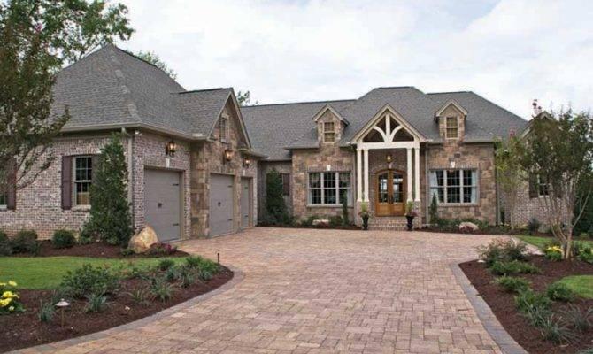 Glen Abbey Home Plans House Frank Betz Associates