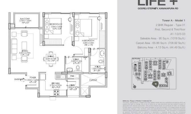 Godrej Eternity Life Plus Apartments Phase Kanakapura