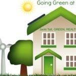 Going Green Ideas Home Jacki