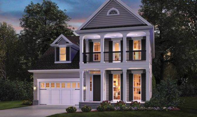 Gold Notes Four Favorite House Plan Trends Houseplans