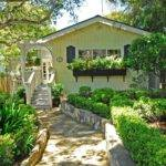 Golden Storybook Cottage Carmel Sea
